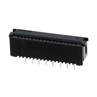 TE Connectivity AMP Connectors - 487925-1 - CONN FFC VERT 8POS 2.54MM PCB