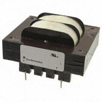 TE Connectivity Passive Product - 4900-8012RF65 - XFRMR LAMINATED 36VA THRU HOLE