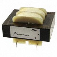 TE Connectivity Passive Product - 4900-8028RE64 - XFRMR LAMINATED 20VA THRU HOLE