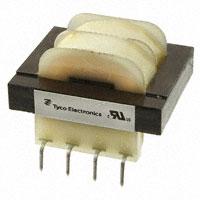 TE Connectivity Passive Product - 4900-8048RA60 - XFRMR LAMINATED 1.1VA THRU HOLE