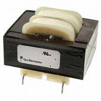 TE Connectivity Passive Product - 4900-8048RD63 - XFRMR LAMINATED 12VA THRU HOLE