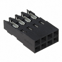 TE Connectivity AMP Connectors - 5102935-4 - LEVEL V ASSY DR .125CL, 08