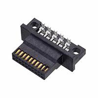 TE Connectivity AMP Connectors - 5-104893-2 - CONN RECEPT20 POS .050 GOLD