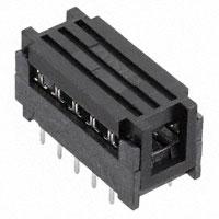 TE Connectivity AMP Connectors - 5111595-4 - CONN IDC 20POS T/H TIN