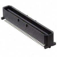 TE Connectivity AMP Connectors - 5120525-1 - CONN PLUG 64POS 1MM SMD GOLD