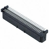 TE Connectivity AMP Connectors - 5120526-1 - CONN PLUG 64POS 1MM SMD GOLD