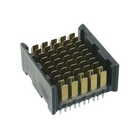 TE Connectivity AMP Connectors - 5120658-1 - CONN 2MM HM PLUG 100POS STR GOLD