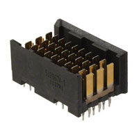 TE Connectivity AMP Connectors - 5120674-1 - CONN HEADER 60POS 6ROW STR GOLD