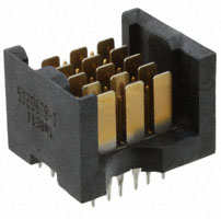 TE Connectivity AMP Connectors - 5120678-1 - CONN HEADER 30POS 6ROW VERT