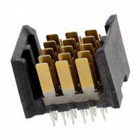 TE Connectivity AMP Connectors - 5120732-1 - CONN HEADER 30POS Z-PACK HS3