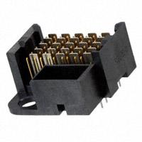 TE Connectivity AMP Connectors - 5120752-1 - CONN HEADER 50POS VERT GOLD
