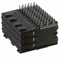 TE Connectivity AMP Connectors - 5120786-1 - CONN RCPT 2MM HM 60POS R/A GOLD