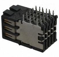 TE Connectivity AMP Connectors - 5120787-1 - CONN RCPT 2MM HM 30POS R/A GOLD