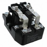 TE Connectivity Potter & Brumfield Relays - PRD-11DJ0-24 - RELAY GEN PURPOSE DPDT 20A 24V
