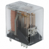 TE Connectivity Potter & Brumfield Relays - 5-1393808-4 - RELAY GEN PURPOSE DPDT 5A 12V
