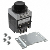 TE Connectivity Aerospace, Defense and Marine - 7012SC - RELAY TIME DELAY DPDT 250VDC