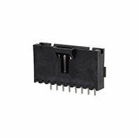 TE Connectivity AMP Connectors - 5-147324-7 - CONN HEADER 8POS R/A TIN SMD