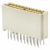 TE Connectivity AMP Connectors - 5149012-1 - CONN PLUG 40POS VERT 30GOLD PCB