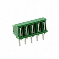 TE Connectivity AMP Connectors - 5164711-5 - CONN RCPT 5POS R/A 2.5MM