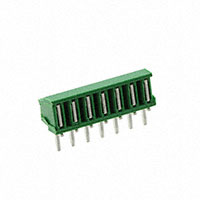 TE Connectivity AMP Connectors - 5164711-7 - CONN RCPT 7POS R/A 2.5MM