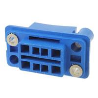 TE Connectivity AMP Connectors - 5172070-3 - DRAWER CONN FMALE HSG ASSY 8P