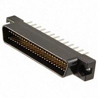 TE Connectivity AMP Connectors - 5173280-3 - CONN D-TYPE CAP 50POS VERT SLDR