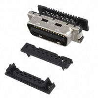 TE Connectivity AMP Connectors - 5175677-4 - CONN CHAMP PLUG 26POS .050 IDC