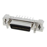 TE Connectivity AMP Connectors - 5175887-4 - CONN CHAMP RCPT 26POS .050 VERT