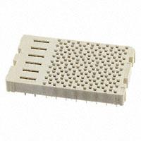 TE Connectivity AMP Connectors - 5-2057461-1 - CONN ARRAY 190POS T/H