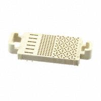 TE Connectivity AMP Connectors - 5-2057471-1 - CONN ARRAY 199POS T/H