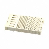 TE Connectivity AMP Connectors - 5-2110901-1 - CONN ARRAY 199POS T/H