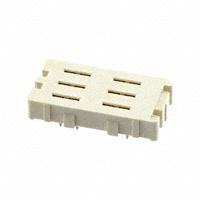 TE Connectivity AMP Connectors - 5-2149521-1 - CONN ARRAY 6POS T/H