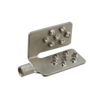 TE Connectivity AMP Connectors - 52195 - CONN TERM FOIL BARREL 14-16 AWG