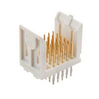 TE Connectivity AMP Connectors - 5223002-1 - CONN HEADER 30POS VERT PRESS-FIT