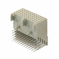 TE Connectivity AMP Connectors - 5223004-2 - CONN RCPT 60POS R/A 2MM SOLDER