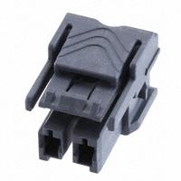 TE Connectivity AMP Connectors - 5-2232265-2 - CONN PLUG HOUSING 2POS 6MM