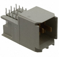 TE Connectivity AMP Connectors - 5223968-1 - CONN PLUG UNIV PWR MOD 3POS R/A