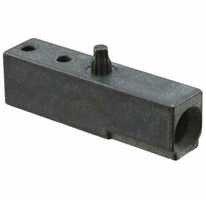 TE Connectivity AMP Connectors - 5223986-3 - CONN KEYED GUIDE MODULE R/A 4-40