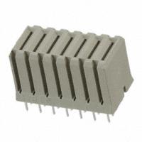 TE Connectivity AMP Connectors - 5223995-4 - CONN RCPT 7POS UNIV PWR MODULE