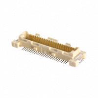 TE Connectivity AMP Connectors - 5353183-3 - CONN PLUG 50POS .6MM DL VERT