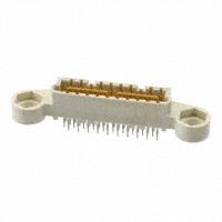 TE Connectivity AMP Connectors - 536275-7 - CONN HEADER 40POS VERT 30GOLD