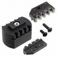 TE Connectivity AMP Connectors - 539687-2 - MATRIZE TIMER