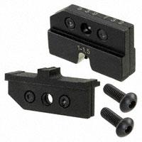 TE Connectivity AMP Connectors - 539732-2 - DIE .156 DIA REC.