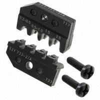 TE Connectivity AMP Connectors - 539733-2 - DIE SPT 0,2-2,5MM