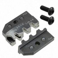 TE Connectivity AMP Connectors - 539742-2 - TOOL DIE SET JPT/STD PWR TIMER