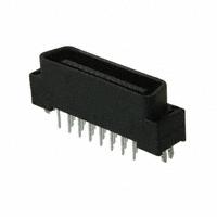 TE Connectivity AMP Connectors - 5-5175473-3 - CONN CHAMP PLUG 30POS .050 VERT