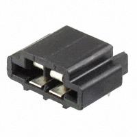 TE Connectivity AMP Connectors - 5-520314-5 - CONN FFC FPC TOP 5POS 2.54MM R/A