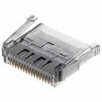 TE Connectivity AMP Connectors - 5-520424-6 - CONN PLUG 16POS SDL 24-26AWG RND