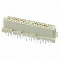 TE Connectivity AMP Connectors - 5536254-1 - CONN RCPT VERT SOLERTAIL 40POS