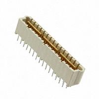 TE Connectivity AMP Connectors - 5536272-2 - CONN PLUG VERT 60POS 30AU PCB